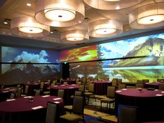 Isn't it amazing what our audio visual company can do?! #PSAV