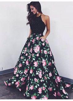 295 Best black ball gowns images  aab2d6ecf3d4