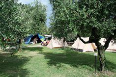 Camping Piantelle, Moniga del Garda, Lago di Garda