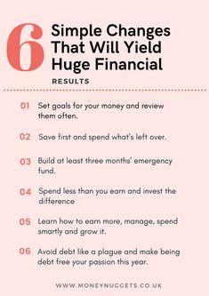 Show Me The Money, Make More Money, Money Tips, Money Saving Tips, Financial Success, Budgeting Finances, Earn Money Online, Money Management, Personal Finance