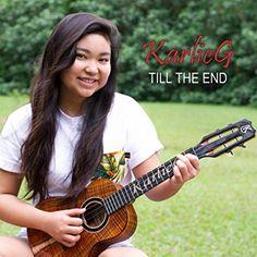 :: ホノルル出身、14歳のウクレレ&シンガーソングライター、カーリーG(Karlie G)、デビューミニアルバム(EP)「Till the End」が配信開始! | Wat's!New!! ハワイ by RealHawaii.jp ::