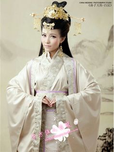Image result for chinese hanfu dress