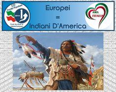 Europei Come Gli Indiani
