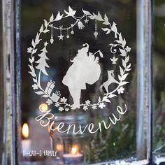 Les fêtes de fin d'année approchent à grand pas. Et avec elles, les préparatifs! Décoration de la maison et du sapin, préparation de la table… Et si cette année, les préparatifs de Noël étaient déjà l'occasion de jolis moments en famille? Voici quelques idées sympas et faciles pour que la...