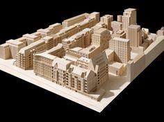 BAUWELT : From Brandlhuber to Patzschke : the designs for the WerkbundStadt, Berlin