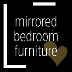 Mirror Bed, Mirror Headboard, Mirror Room, Mirrored Bedroom Furniture, Mirrored Nightstand, Dresser With Mirror, Mirrored Vanity Table, Room Of Mirrors