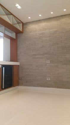 Projeto cozinha integrada ao jantar. Por Lucio Nocito Arquitetura : Salas de jantar Mediterrâneo por Lucio Nocito Arquitetura e Design de Interiores