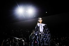 Yeezy at Madison Square Garden, Lady Gaga at Marc Jacobs, shine all over the runways — and more highlights from the fall/winter 2016 shows.