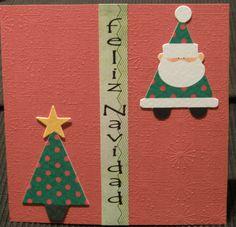 tarjeta de navidad ideas