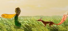 Montreal Stop-Motion Film Festival: Upcoming Fun for Animation Fans Le Petit Prince Film, The Little Prince Movie, Netflix Original Movies, Fox Illustration, Film D'animation, Background Pictures, Stop Motion, New Pictures, The Dreamers