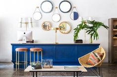 Lawson Fenning is a one-stop-shop for the best furniture and home decor selection in all of L.A.