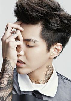 150217 Wu Yifans wöchentliches Interview mit der Jugend in Peking - New Ideas Chanyeol Baekhyun, Exo K, Kris Wu, 2ne1, Makeup Trends, K Pop, Shinee, Got7, Pinup
