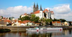 Tips on Booking a Tailor Made Cruise Holiday. River Cruises In Europe, Cruise Holidays, Sky Full Of Stars, In 2019, Luxury Travel, Taj Mahal, Mansions, Sunset, House Styles