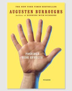 Anything by Augusten Burroughs