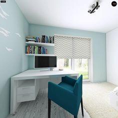 Проект дома Z196 - интерьер 15