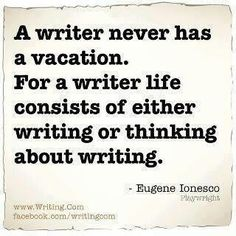writing truth