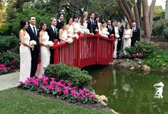 j.p. rosenbaum and ashley hebert | Ashley Hebert's Wedding to J.P. Rosenbaum: See Her Bridesmaids ...