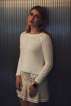 Rose McIver - Photos By Guy Lowndes.