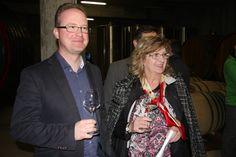 Vinárstvo Karpatská perla predstavilo novú kolekciu vín ... www.vinopredaj.sk  #karpatskaperla #vinarstvo #senkvice #ladislavsebo #karpatska #perla #winery #wineyards #varieto #aurelius #vinohradnictvo #slovensko #slovakia #slovak #inmedio #vinoteka #wineshop #cervene #biele #rose #vino #wine #wein #víno #malekarpaty #malokarpatska #vinohradnicka #oblast #carpathian #region