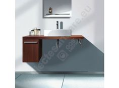 Duravit X-large Corp suspendat cm, stanga, pentru consola Duravit, Floating Nightstand, Furniture, Home Decor, Floating Headboard, Decoration Home, Room Decor, Home Furnishings, Home Interior Design