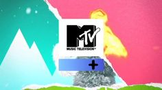 www.danca.tv 6 Idents for the new MTV channel called MTV +