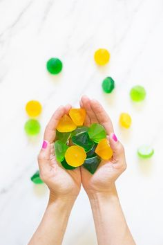 gemstone gummies