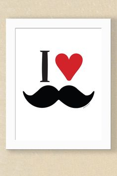 This is a really awesome wallpaper that I think u should use!!!! I ❤ mustache! Enjoy!