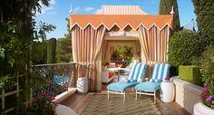 Las Vegas Pools & Cabanas | Wynn Las Vegas & Encore
