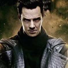 Benedict Cumberbatch's Voice Bass-Boosted