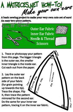 beginner ear tutorial