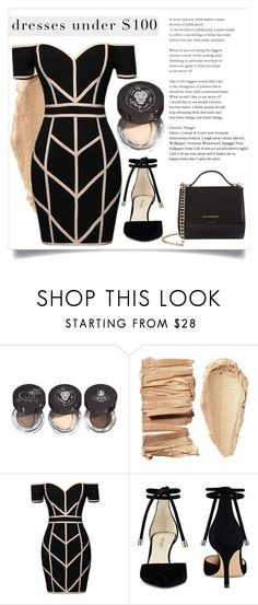 """""""Now I'm falling asleep, and she's calling a cab.."""" by its-siobhan-again ❤ liked on Polyvore featuring Chantecaille, Command, Nine West and Givenchy"""