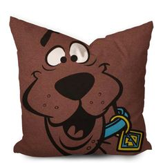 Scooby Doo Cartoon Dog Pillowcase  https://www.artbetinas.com/collections/square-pillow-case/products/scooby-doo-cartoon-pillow-case-dog-pillow-case-square-pillow-cover-pillow-case-cushions-pillow-cover-home-decor-pillow-bed-pillow-bedding-housewares