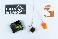 Here is a great how to video of how to tie a hair rig that does not require bait stoppers to hold the bait on the hair.  This is a great simple carp or catfish rig for someone looking to get into modern angling rigs.   For more information check out our website at http://catsandcarp.com/carp-fishing-basics/carp-rigs/  To buy Ace hooks or Dynamite Baits in North America check out http://www.carppro-store.com/