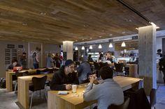 Galería de Centro de Estudiantes en la Universidad de Georgetown / ikon.5 architects - 15