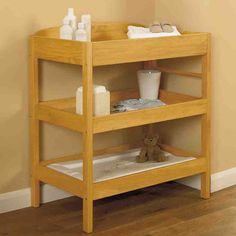 Best Of Detachable Changing Table