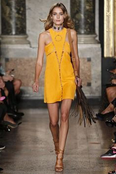 Milan Fashion Week Emilio Pucci Primavera-Verano 2015 | telva.com