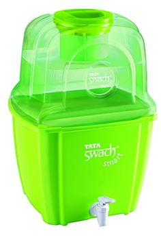 Tata Swach Smart Water Purifier at just Rs.741