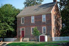 "August 30, 2012 - Colonial Williamsburg, VA...where we saw the ""Rescue"" dappled dachshund"