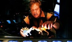 curse your sudden but inevitable betrayal! Serenity Movie, Firefly Serenity, American Space, Sci Fi Tv, Mary Sue, New Star, Joss Whedon, Inevitable, Action Movies