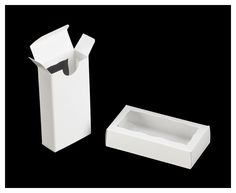 Double Favor Box with window 4 x 2 x White. Perfect size which makes for an amazing presentation of hand dipped chocolate covered Oreos. Macaron Favors, Macaron Packaging, Macaron Boxes, Macarons, Cookie Wedding Favors, Wedding Favor Boxes, Cookie Box, Cookie Gifts, Oreo Box