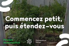 #PermacultureDesign #Permaculture #PrincipesDePermaculture