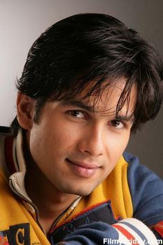 Shahid Kapoor - super cute! Great Actor!