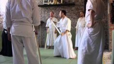 Real Bujutsu, real training, real friendship,... real life