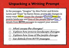 ged writing prompts Ged ready test sample student showcase social studies extended response lesson 1: enduring issues  sample rla prompts ged 2014 rla extended response prompt  example writingdocx (14k) samina merchant, may 2, 2018, 5:46 pm v1.