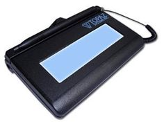 Topaz SigLite 1x5 LCD Signature Captu... (bestseller)