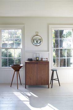 Diseño de Interiores & Arquitectura: Fin de Semana de Retiro: Casa en el Bosque