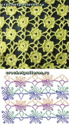Captivating Crochet a Bodycon Dress Top Ideas. Dazzling Crochet a Bodycon Dress Top Ideas. Poncho Crochet, Crochet Motifs, Crochet Blocks, Crochet Flower Patterns, Crochet Diagram, Crochet Stitches Patterns, Crochet Chart, Crochet Squares, Diy Crochet