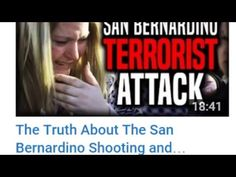 San Bernardino TRUTH BOMB Hits Stefan Molyneux