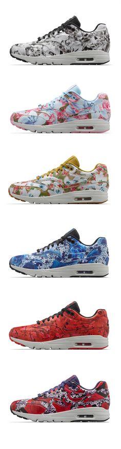 Nike wmns Air Max 1 Ultra City Clothing, Shoes & Jewelry : Women : Shoes http://amzn.to/2kHQg0c