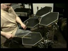 Yamaha DD65MM Electronic Drum Pad Review - http://www.learn2play2day.com/yamaha-dd65mm-electronic-drum-pad-review/